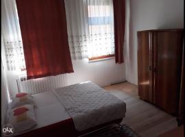 Hotel near Травник