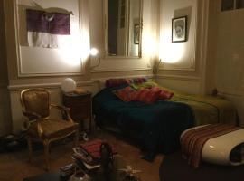 Hotel photo: Countess Alsace-Lorraine