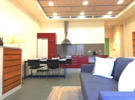 Ξενοδοχείο φωτογραφία: Mazi Apartments Studio