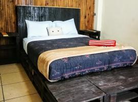 Hotel near Quetzaltenango