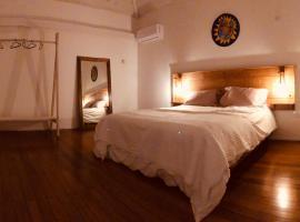 Hotel photo: Acceso a las Grutas Casa Mar
