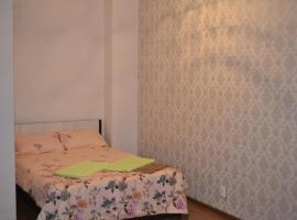 Hotel photo: Apartment on Turan 55