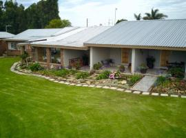 Hotel photo: Forest Hill Country Lodge