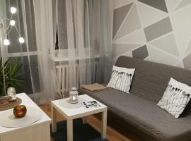 Hotel foto: COP 24 City Apartment