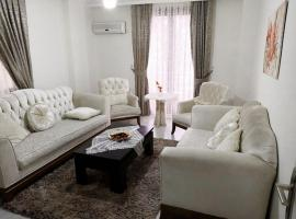 Hotel photo: Haseki Caddesi