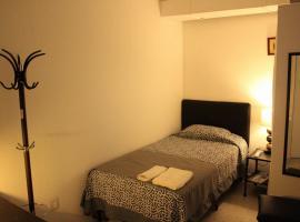 Hotel photo: Land Rober habitacion B