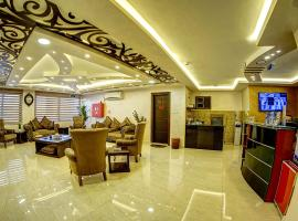 Hotel near Aqaba