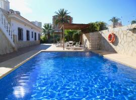 Hotel photo: Villa Ana Apartment