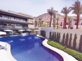 ホテル写真: Aqaba Luxury Villa