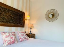 Hotel photo: Suites Casas de los Reyes