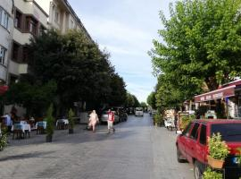 صور الفندق: Sultanahmet Yeşil Apart