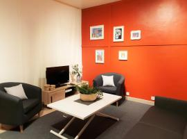 A picture of the hotel: Majord'Home - St-Georges Vieux Lyon