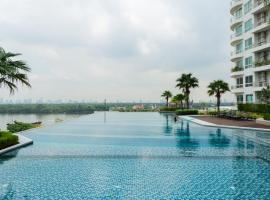 A picture of the hotel: Chao Phraya River located at Bangkok City and easy to go around in Bangkok city