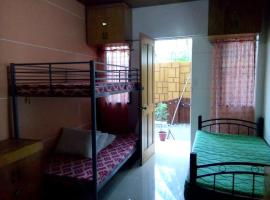 A picture of the hotel: Apartelle in Iloilo