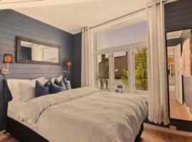 Hotel Foto: Premium Apartment Trondheim City