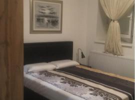 Hotel photo: apartman Vlado Zagreb