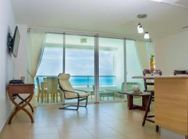 Hotel photo: Apartamentos Marbella Juan Dolio