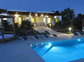 Hotel fotografie: Villa Grutur