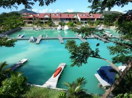 Hotel photo: Eden Island Apartment Citronelle