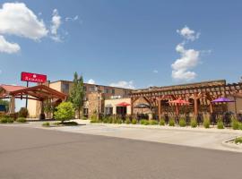 Hotel Foto: Ramada by Wyndham Fargo