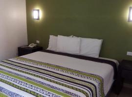 Фотография гостиницы: Hotelco