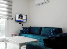 Хотел снимка: Nasr City Aparthotel