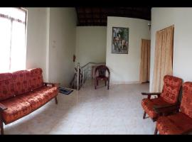 Hotel photo: Leisure home katunayaka