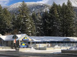 Hotel photo: Days Inn by Wyndham South Lake Tahoe