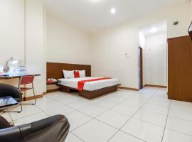 Hotel near Макасар