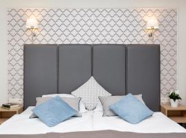 Hotel photo: Villa Grand Solis