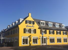 Hotel near Hollandia