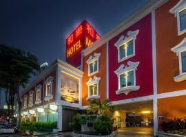 Hotel photo: Hola Motel