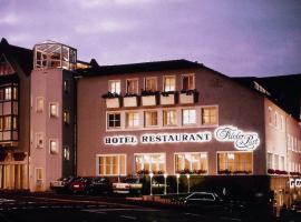 酒店照片: Airport Hotel Filder Post