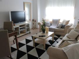 A picture of the hotel: Luxury Apartament Los Alisios