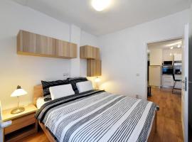 Hotel photo: Apartment Boss
