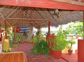 A picture of the hotel: Hostal Rosa Blanca