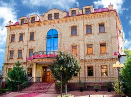 Hotel photo: Grand Samarkand Superior Hotel