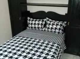 Hotel photo: StayPlus Studio orange sacre coeur