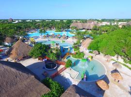 Hotel photo: Grand Palladium Kantenah Resort & Spa - All Inclusive