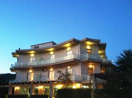 Hotel photo: Souris Hotel