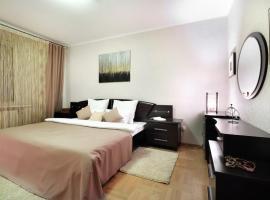 Hotel near Mahiljow
