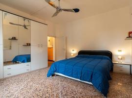 Hotel Photo: appartamento delle viole