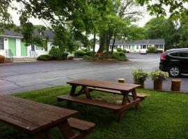 Photo de l'hôtel: Founder's Brook Motel and Suites