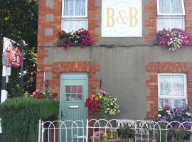 Hotel near Kilkenny