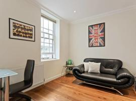 Foto di Hotel: Lovely 1 Bed apt sleeps 4 in Covent Garden