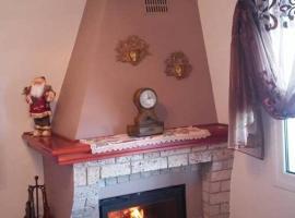 Hotel photo: THEOFILI HOUSE