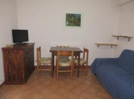 Hotel photo: Appartamento a Pescasseroli