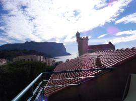 Hotel Photo: Sea View Cassis