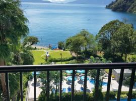 Hotel photo: The Paradise of Atitlán Suites