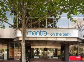 Fotos de Hotel: Mantra on The Park
